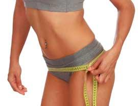Fitnessgerät abnehmen