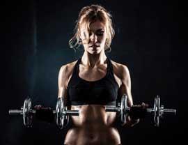 Muskeltraining