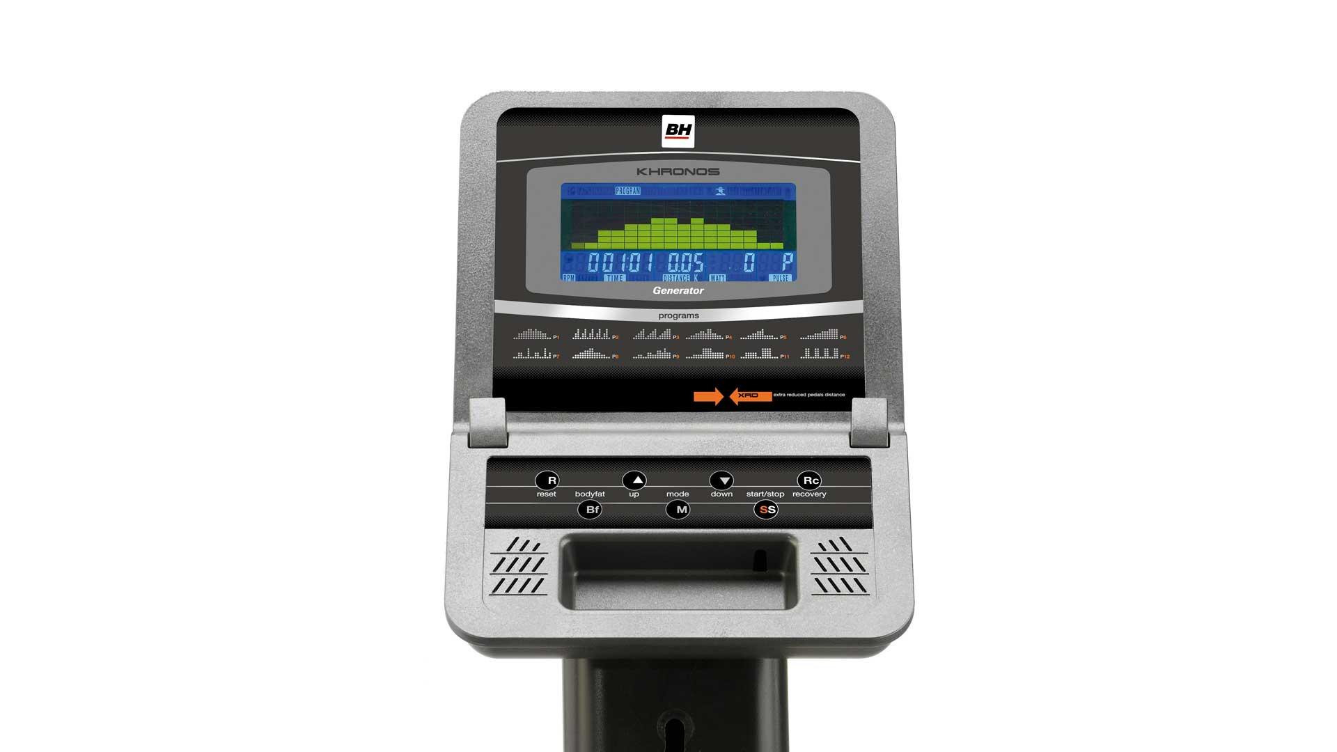 Khronos Generator G260