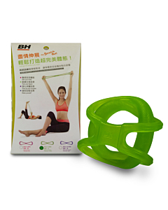 Goma estiramientos y fuerza - Dureza media BF01-H